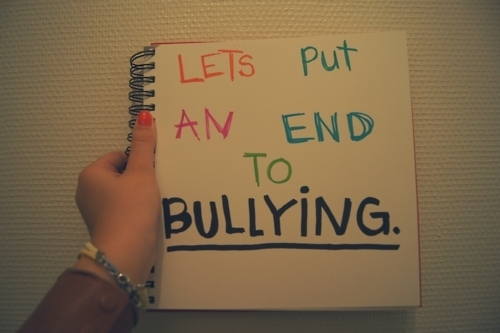 Motivational Quotes Against Bullying. QuotesGram